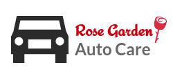 rose garden auto care